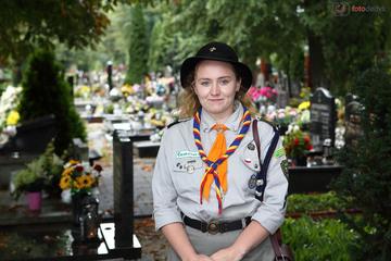 Galeria Oddaniu hołdu ofiarom II wojny światowej 01.09.2020