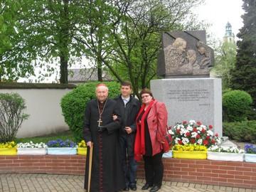 Galeria Kardynał Marian Jaworski