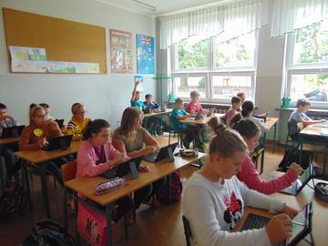 Galeria Laptopy PSP Wachów