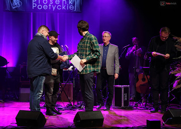 Galeria Piosenka Poetycka 2020