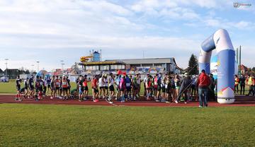 Galeria Mistrzostwa Polski Kobiet i Mężczyzn w Maratonie Olesno 2020