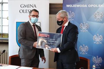 Galeria Promesa Wojewoda 19.05