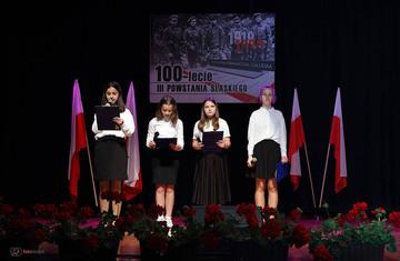 Galeria Obchody 100. rocznicy III Powstania Śląskiego