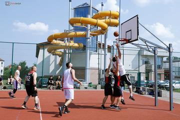 Galeria Streetbasket 2021 - Dni Olesna