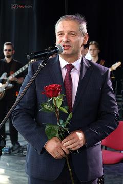Galeria Róże Olesna 2021 i Kabaret Smile