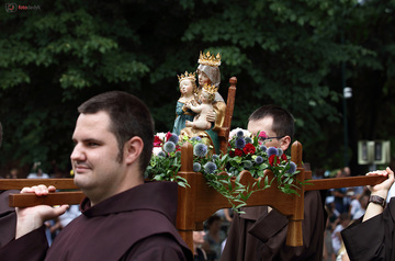 Galeria Odpust św. Anna