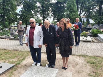 Galeria 117. rocznica urodzin Janiny Kłopockiej