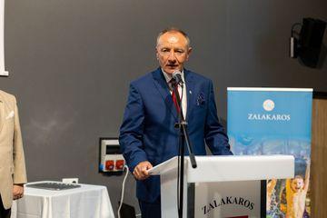 Galeria Zalakaros 2021 delegacja