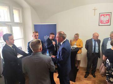 Galeria Biuro Posła na Sejm RP Marcina Ociepy