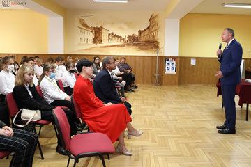 Galeria Stypendia Burmistrza 2021