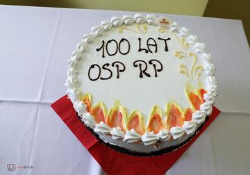 Galeria 100 lecie OSP